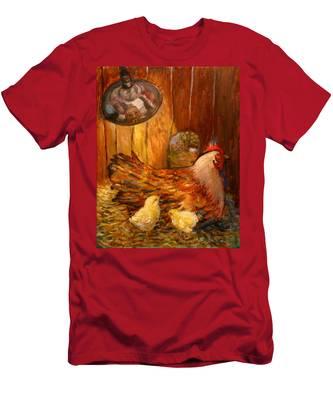 An025 Men's T-Shirt (Athletic Fit)