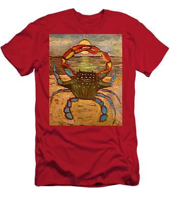 An034 Men's T-Shirt (Athletic Fit)