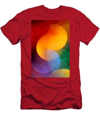 Deja Vu 2 Men's T-Shirt (Athletic Fit)