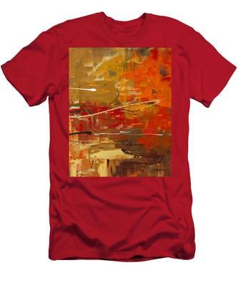 Funtastic 3 Men's T-Shirt (Athletic Fit)