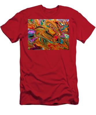 Golden Rule Men's T-Shirt (Athletic Fit)