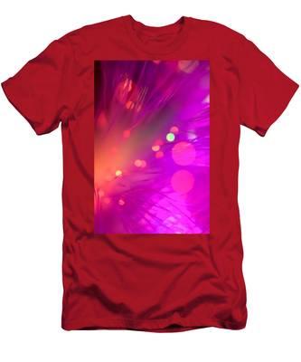 Strange Condition Men's T-Shirt (Athletic Fit)