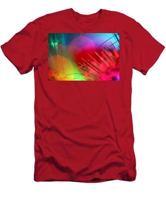 Strange Days Men's T-Shirt (Athletic Fit)