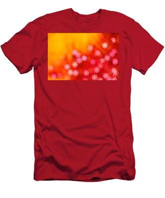 Sugar Magnolia Men's T-Shirt (Athletic Fit)
