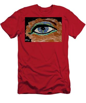 The Looker Men's T-Shirt (Athletic Fit)