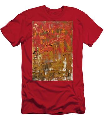 Wonders Of The World 3 Men's T-Shirt (Athletic Fit)