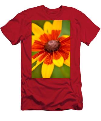 Looking Susan In The Eye Men's T-Shirt (Athletic Fit)