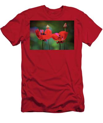 Like Anything Else, This Too Shall Pass.... Men's T-Shirt (Athletic Fit) by Michael Goyberg