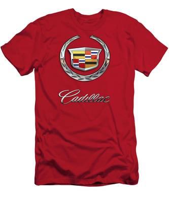 Automobile T-Shirts