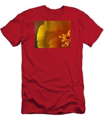 Copa De Oro - Subdued  Men's T-Shirt (Athletic Fit)