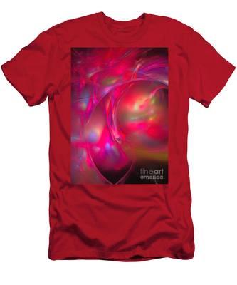 Desire Men's T-Shirt (Athletic Fit)