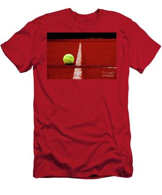 Down And Out Men's T-Shirt (Athletic Fit)