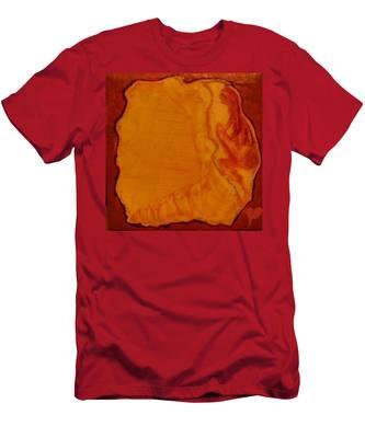 Safe Prison Men's T-Shirt (Athletic Fit)