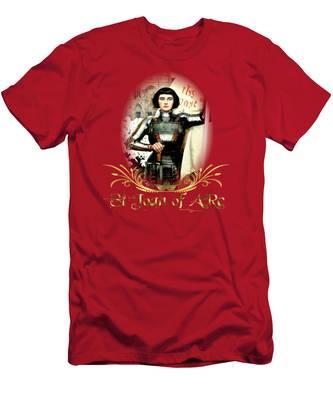 Christianity T-Shirts