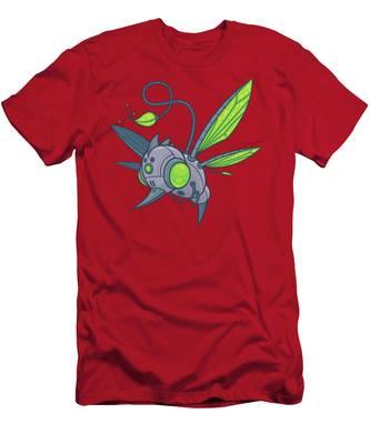 Wasp T-Shirts