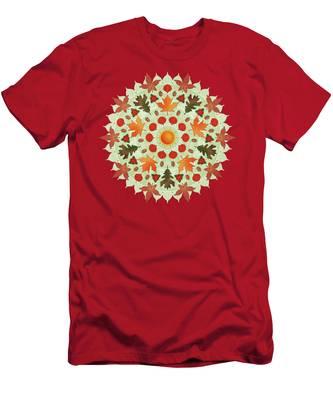 Designs Similar to Autumn Mandala by Debi Dalio