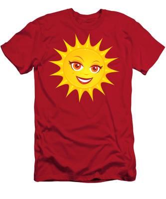 Warm T-Shirts