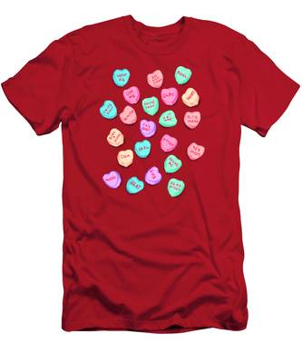 Candy T-Shirts