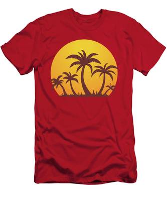Island T-Shirts