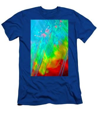 Stir It Up Men's T-Shirt (Athletic Fit)
