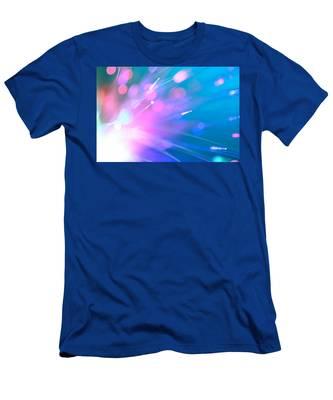 The Inner Light Men's T-Shirt (Athletic Fit)
