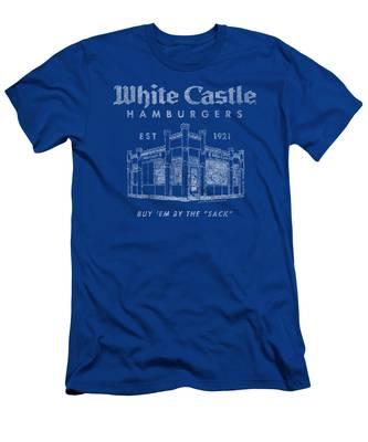 Castle T-Shirts