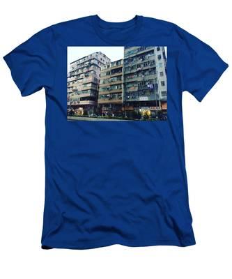 Housing T-Shirts