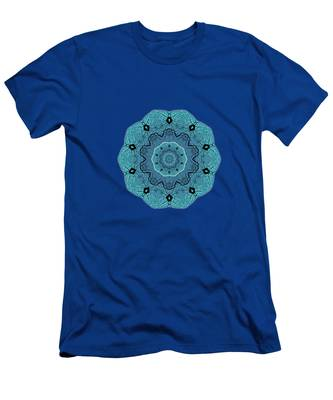 Ocean Swell   Men's T-Shirt (Athletic Fit)