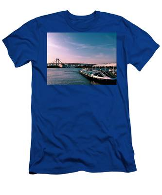 Seascape T-Shirts