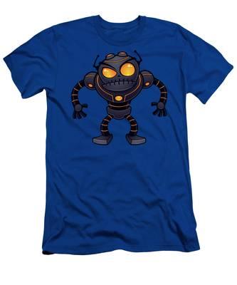 Cyborg T-Shirts