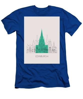 Designs Similar to Edinburgh Landmarks