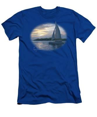 Sailboats T-Shirts
