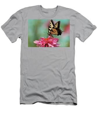 Pastel Men's T-Shirt (Athletic Fit)