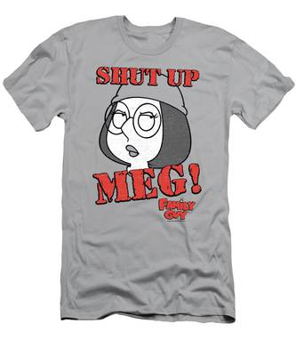 Family Guy T-Shirts