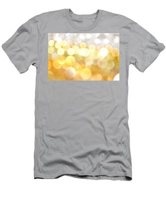 Gold On The Ceiling Men's T-Shirt (Athletic Fit)