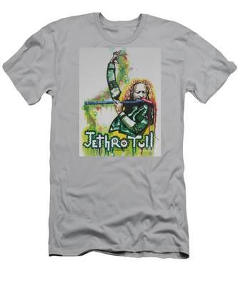Designs Similar to Jethro Tull by Chrisann Ellis