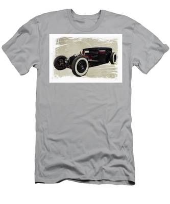 Low Boy V2.0 Men's T-Shirt (Athletic Fit)