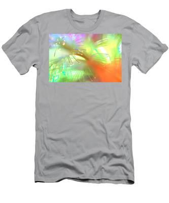 Maybe Im Amazed Men's T-Shirt (Athletic Fit)