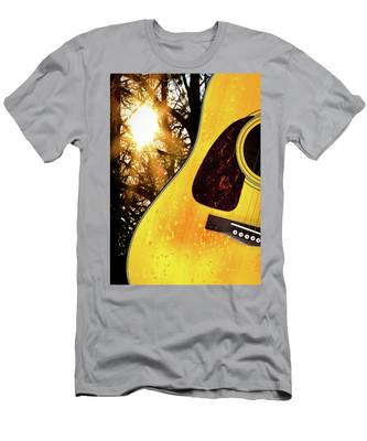 Songs From The Wood Men's T-Shirt (Athletic Fit)