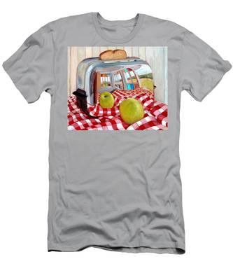 St004 Men's T-Shirt (Athletic Fit)