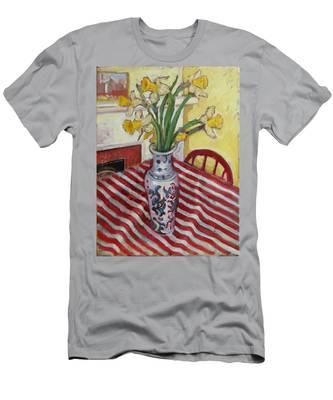 St009 Men's T-Shirt (Athletic Fit)