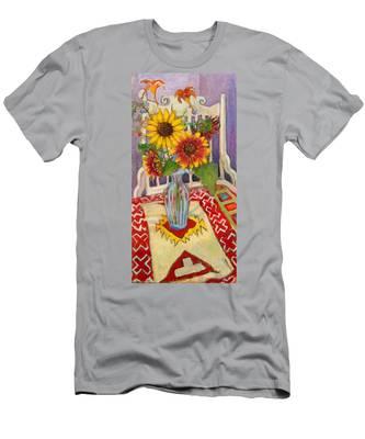 St011 Men's T-Shirt (Athletic Fit)