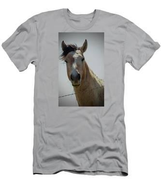 Stop Bothering Me Men's T-Shirt (Athletic Fit)
