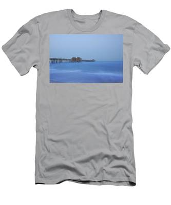 The Blue Hour Men's T-Shirt (Athletic Fit)