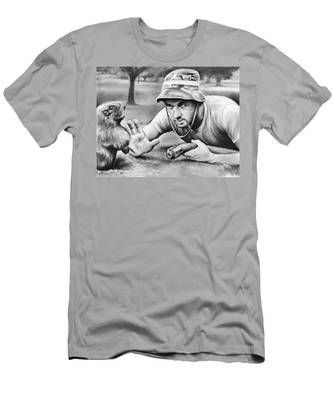 Tribute To Caddyshack Men's T-Shirt (Athletic Fit)