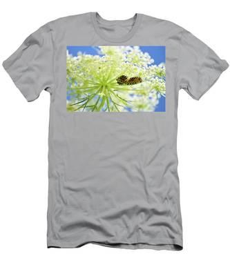 A Caterpillars Palace Men's T-Shirt (Athletic Fit)