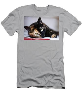 Himawari Men's T-Shirt (Athletic Fit)