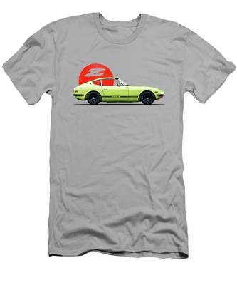 Designs Similar to Datsun 240z by Mark Rogan