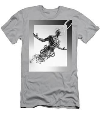 Assimilation Men's T-Shirt (Athletic Fit)