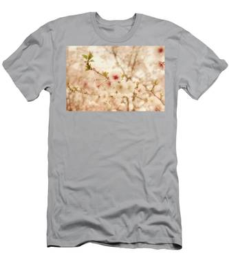 Breathe - Holmdel Park Men's T-Shirt (Athletic Fit)